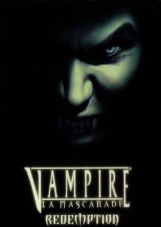 Скачать Vampire: The Masquerade Redemption торрент