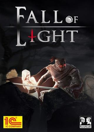 Скачать Fall of Light торрент
