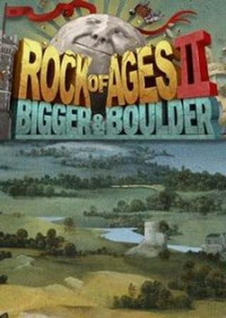 Скачать Rock of Ages 2: Bigger & Boulder торрент