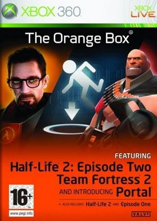 Скачать Half-Life 2: The Orange Box торрент