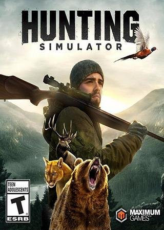 Скачать Hunting Simulator торрент