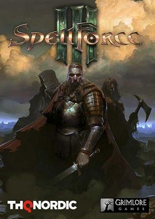 Скачать SpellForce 3 торрент
