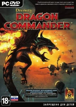 Скачать Divinity. Dragon Commander. Imperial Edition торрент