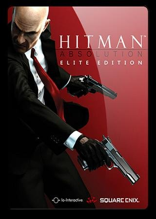 Hitman Absolution: Elite Edition Скачать Торрент