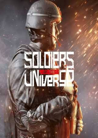 Скачать Soldiers of the Universe торрент