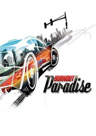 Burnout Paradise: The Ultimate Box - Russian Vanity Скачать Торрент