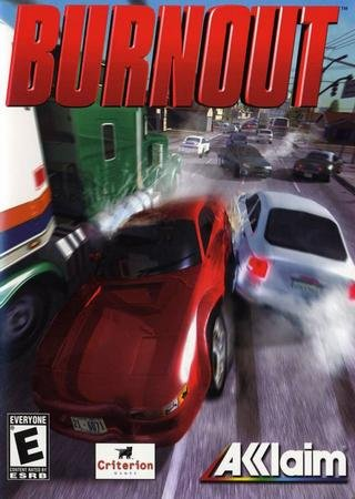 Скачать Burnout Classic: Trilogy торрент
