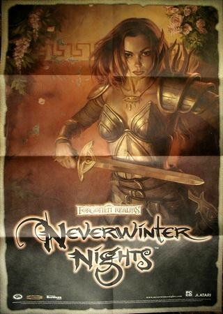 Скачать Neverwinter Nights - Collection Edition торрент
