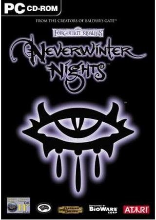 Скачать Neverwinter Nights - Gold Edition торрент