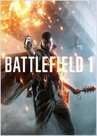 Battlefield 1: Digital Deluxe Edition Скачать Торрент