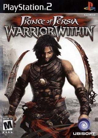 Скачать Prince of Persia: Warrior Within торрент
