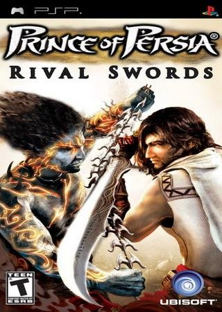 Скачать Prince of Persia: Rival Swords торрент