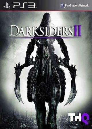 Скачать Darksiders 2: Death Lives торрент