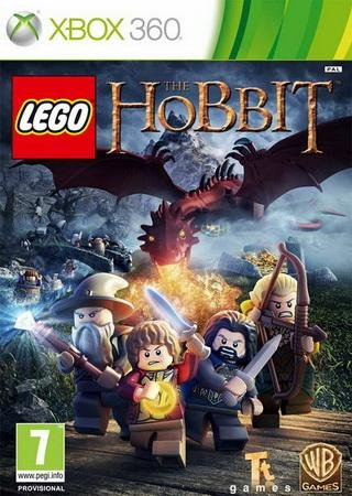 Скачать LEGO The Hobbit торрент
