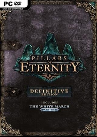 Pillars of Eternity: Definitive Edition Скачать Торрент