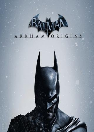 Batman: Arkham Origins - The Complete Edition Скачать Торрент