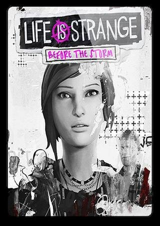 Скачать Life is Strange: Before the Storm. Episode 1-2 торрент