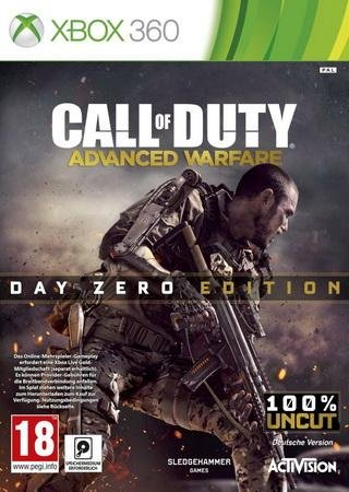 Скачать Call of Duty: Advanced Warfare - Complete Edition торрент