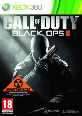 Скачать Call of Duty: Black Ops 2 торрент