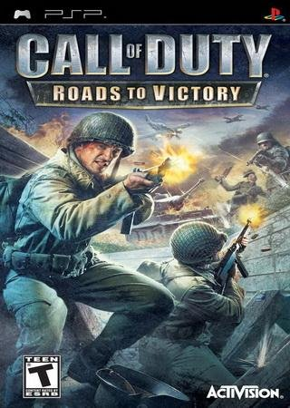 Скачать Call of Duty: Roads to Victory торрент