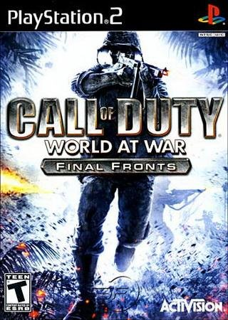 Скачать Call of Duty: World at War торрент