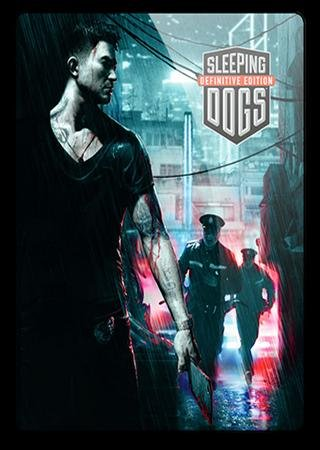 Скачать Sleeping Dogs: Definitive Edition торрент