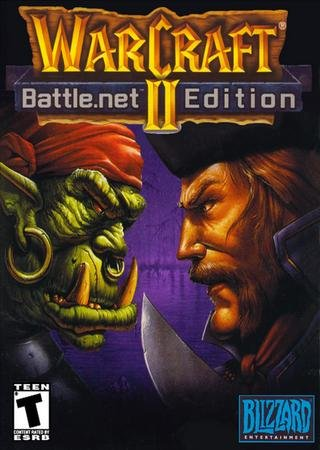 Скачать Warcraft 2: Battle.net Edition торрент