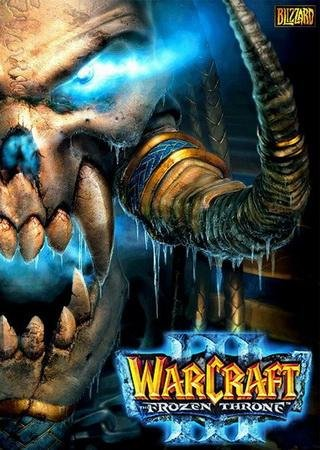 Скачать Warcraft 3: Frozen Throne - Call of Elements торрент