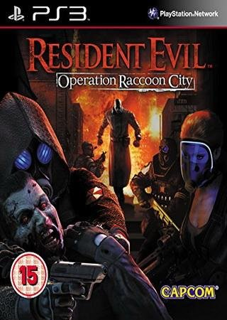 Resident Evil: Operation Raccoon City Скачать Торрент