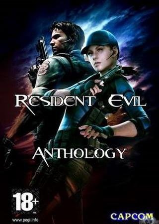 Скачать Resident Evil: Anthology торрент