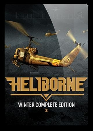 Скачать Heliborne Winter: Complete Edition торрент
