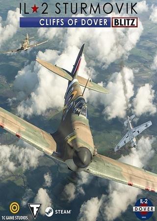 Ил-2 штурмовик: крылатые хищники (2009) скачать торрент бесплатно.