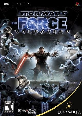 Скачать Star Wars The Force Unleashed торрент