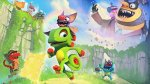 Yooka-Laylee: Digital Deluxe Edition