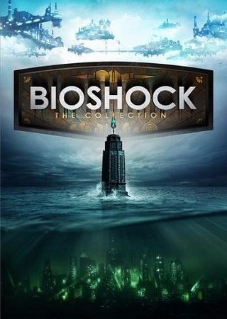 Скачать BioShock: Collection - Remastered торрент