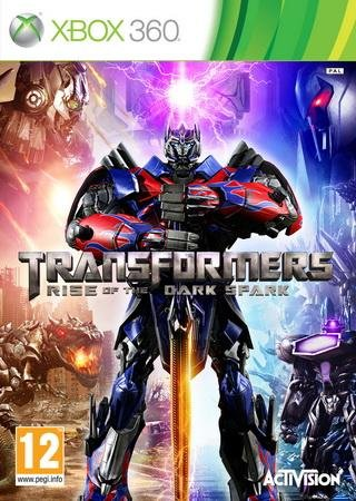 Скачать Transformers: Rise of the Dark Spark торрент