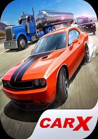 Скачать CarX Highway Racing торрент