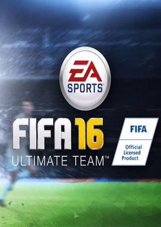 Скачать FIFA 16: Ultimate Team торрент