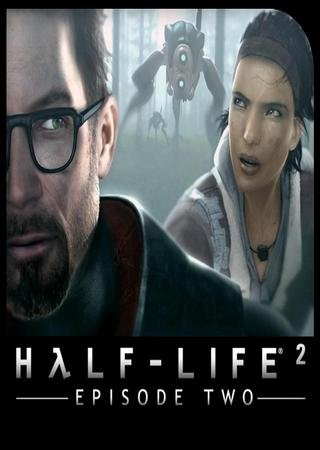 Скачать Half-Life 2: Episode Two торрент