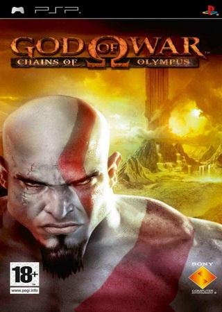 Скачать God Of War: Chains of Olympus торрент