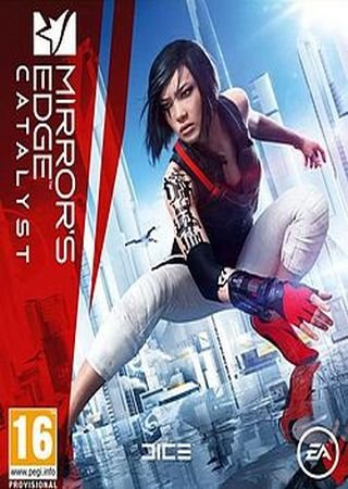 Скачать Mirrors Edge 2: Catalyst торрент