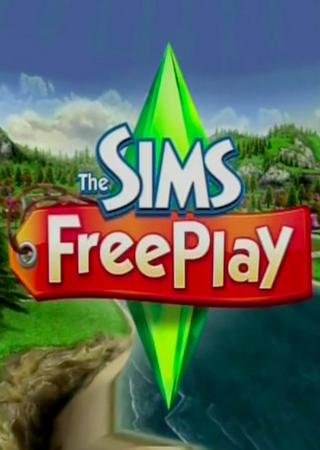 Скачать The Sims - FreePlay торрент