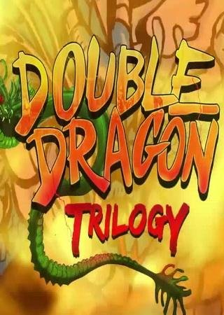 Скачать Double Dragon: Trilogy торрент