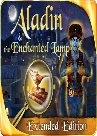 Aladin and the Enchanted Lamp Скачать Торрент