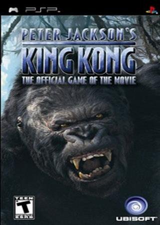 Peter Jackson's King Kong: The Official Game of the Movie Скачать Торрент