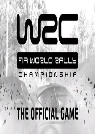Скачать WRC: The Official Game торрент