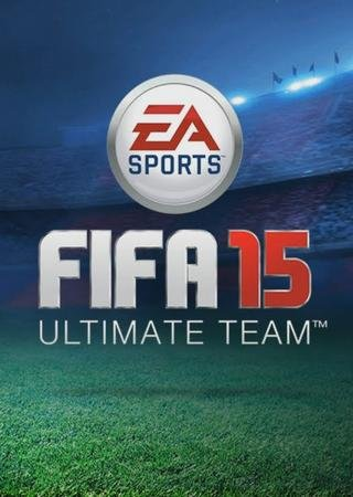 Скачать FIFA 15: Ultimate Team торрент