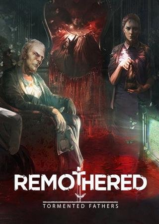 Скачать Remothered: Tormented Fathers торрент