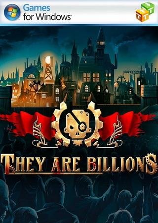 Скачать They Are Billions торрент