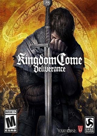 Скачать Kingdom Come: Deliverance торрент
